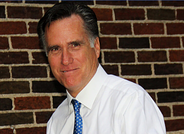 Teddy Hilton and Dr. Patrick Mahaney: Mitt Romney Dog Care Scandal
